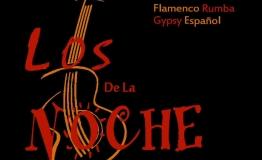 Los de la Noche - Flamenco gypsy Español (15)