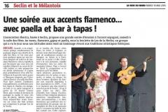 Los de la Noche - Flamenco gypsy Español (12)