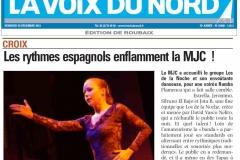 Los de la Noche - Flamenco gypsy Español (13)