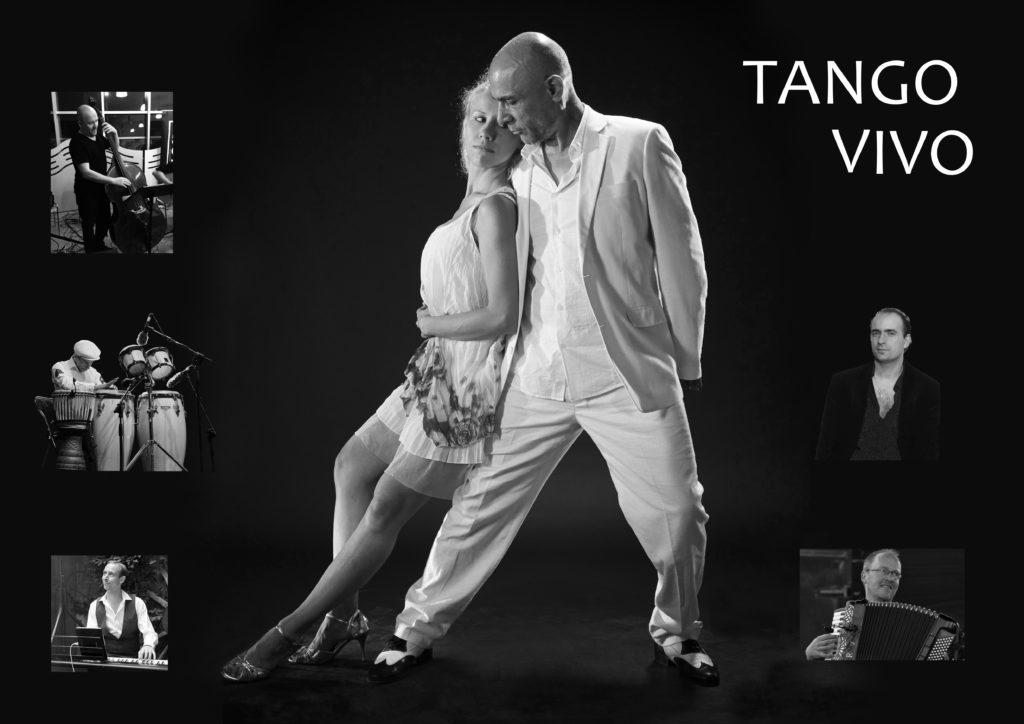 Tango argentin france lille nord tango vivo